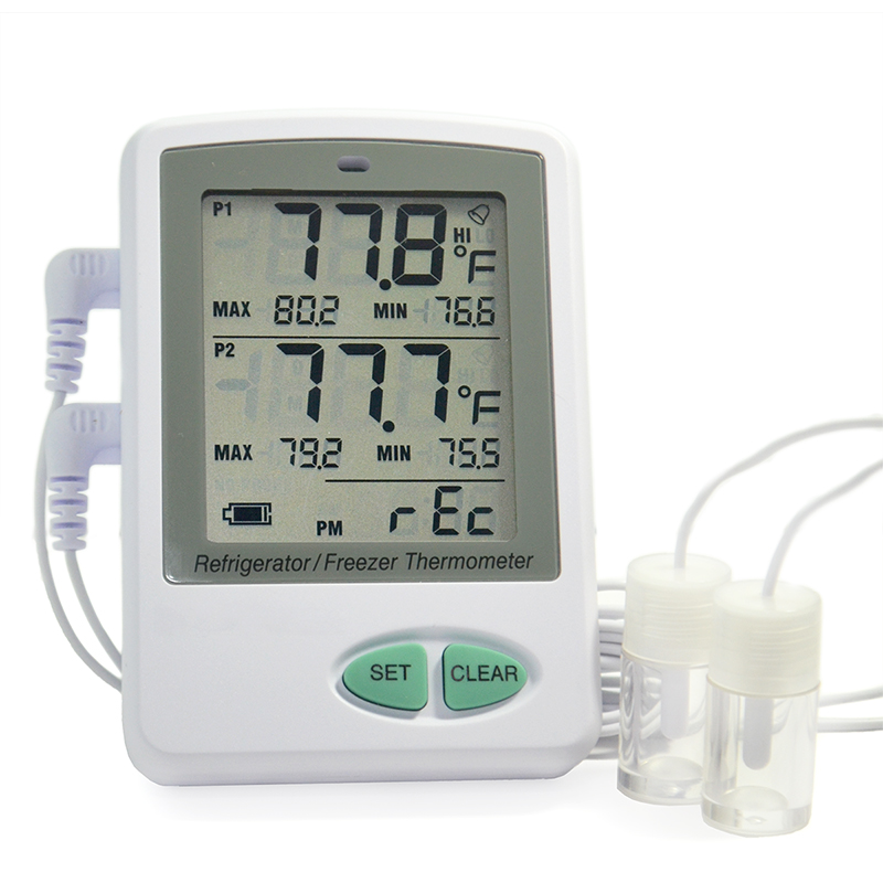 VFC Vaccine Temperature Monitors