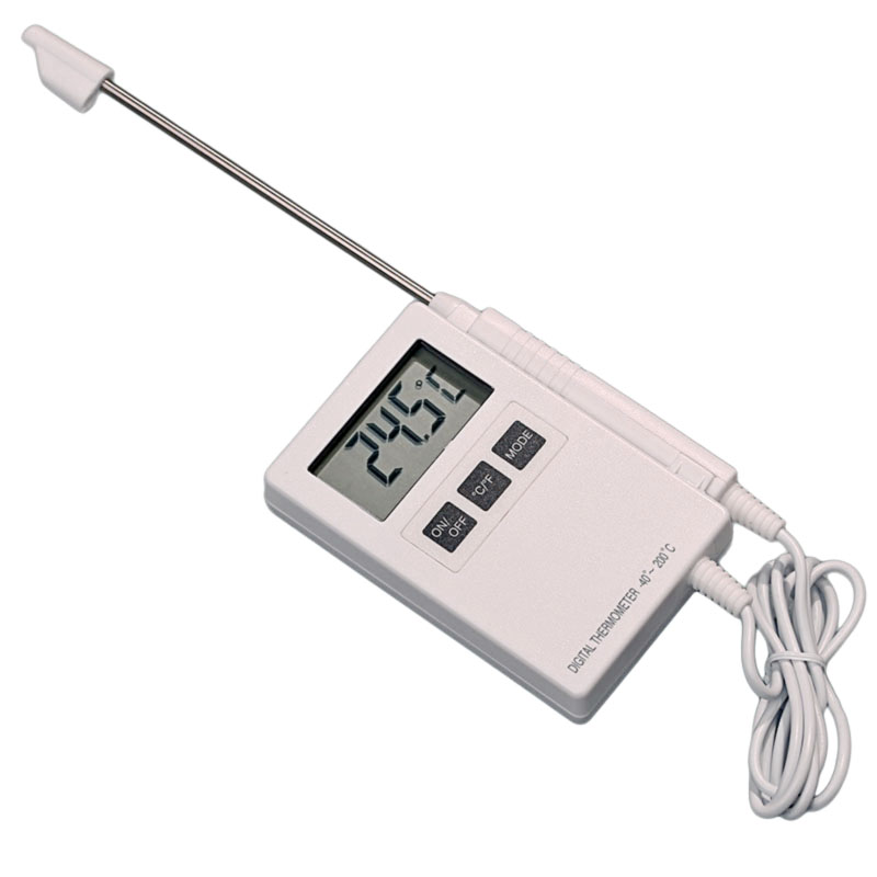 Thermco ACCD200DIG HACCP TESTED Digital Thermometer