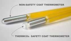 Safty Coat Thermometers