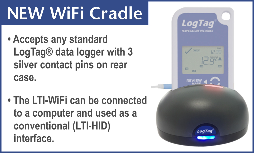 LTI-WiFi Cradel
