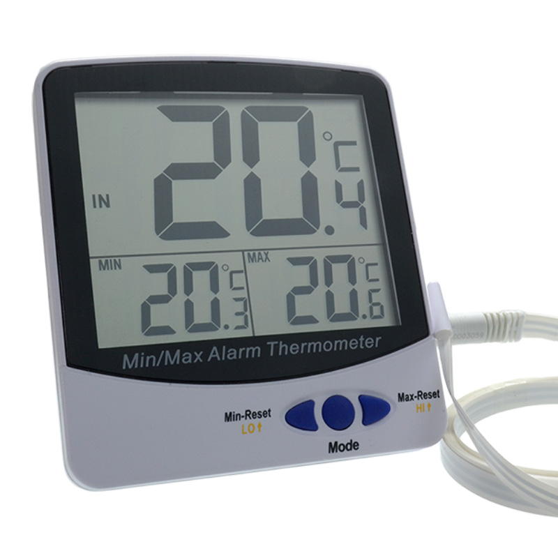 Thermco ACC895DIG LARGE DIGIT Digital Thermometer