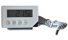 Thermco ACCD102DIG Waterproof Digital Thermometer