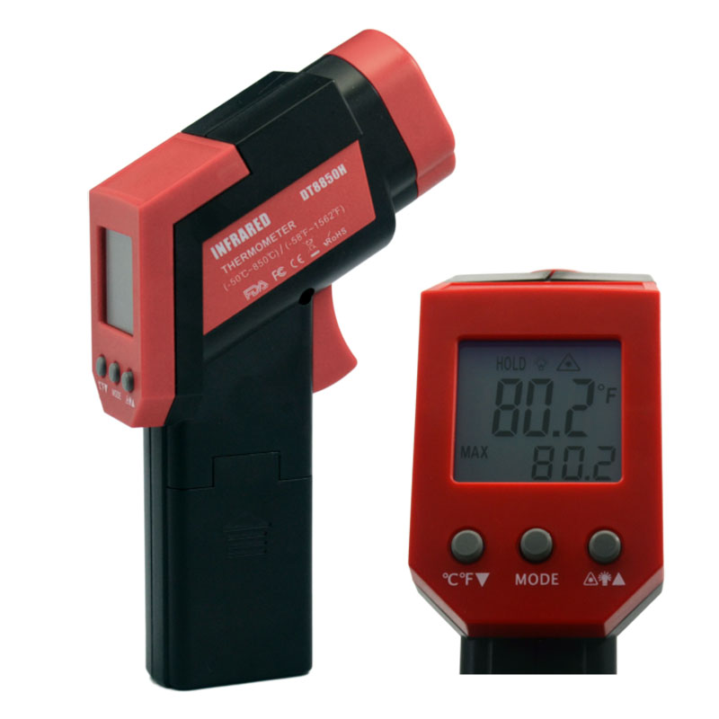 TCT8850H Infrared Thermometer