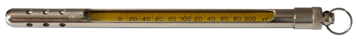 PRECISION - Pocket Armor Thermometers